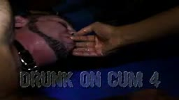 TIM079 - Drunk On Cum 4