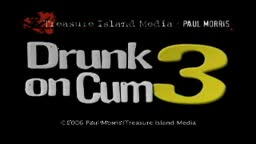 TIM066 - Drunk on Cum 3