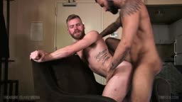 Hunter Williams, Mickey Carpathio & Rikk York